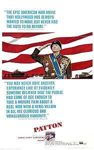 Watch online movie links Patton William Friedkin [HDR]