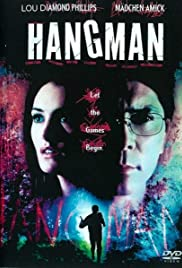 Hangman (2001) Poster - Movie Forum, Cast, Reviews