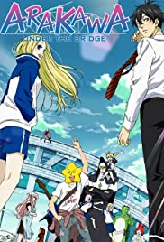 Arakawa Under the Bridge Poster