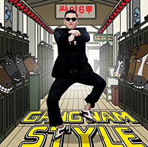 Sites to watch free full movies Psy: Gangnam Style [movie]