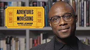Adventures in Moviegoing with Barry Jenkins