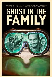 Ghost in the Family Poster