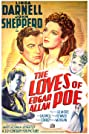 The Loves of Edgar Allan Poe (1942) Poster