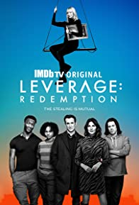 Primary photo for Leverage: Redemption