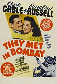 Primary photo for They Met in Bombay