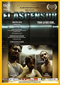 Best free movie downloading site El Ascensor by none [1280x720]