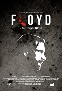 Dvd movie downloads online Floyd the Barber by none [360x640]