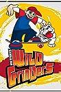 Rob Dyrdek's Wild Grinders (2012) Poster