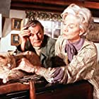 Joseph Cotten and Wendy Hiller in Tales of the Unexpected (1979)