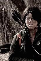 Hunger Games: Katniss & Rue
