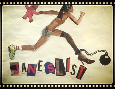 Mejor sitio web gratuito de películas sin descarga Janeslist - Episodio #1.4, Annie Bronston [420p] [1920x1600] [720p]