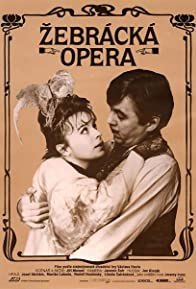Primary photo for The Beggar's Opera