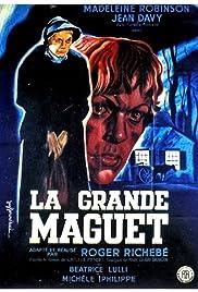 La grande Maguet Poster