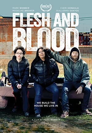 Where to stream Flesh and Blood