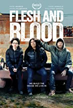 Primary image for Flesh and Blood