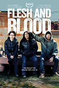 Primary photo for Flesh and Blood