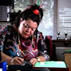 Kay Purcell in Tracy Beaker Returns (2010)