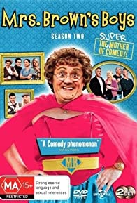 Primary photo for Mrs. Brown's Boys: The Original Series