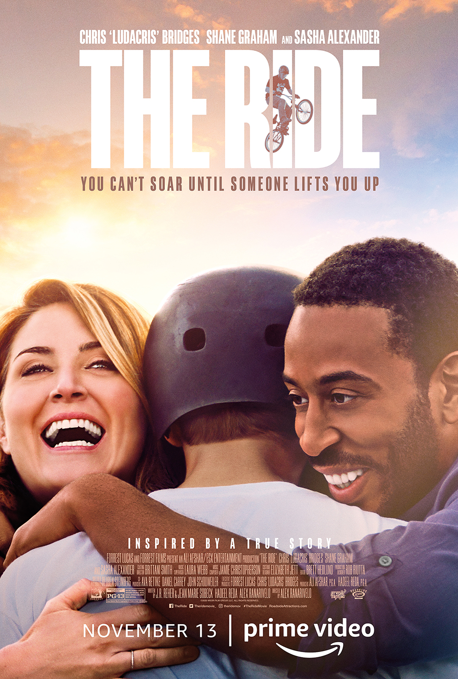 Download The Ride (2018) WebRip 720p Full Movie [In English] With Hindi Subtitles Full Movie Online On 1xcinema.com
