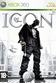 Def Jam: Icon (2007) Poster - Movie Forum, Cast, Reviews