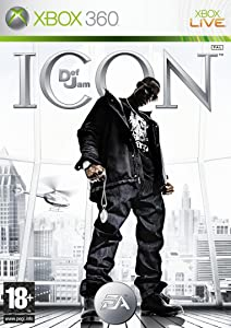 Video download new movie Def Jam: Icon USA [1280x720]