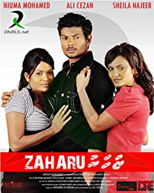 Zaharu (2011)