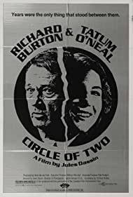 Circle of Two Poster - Movie Forum, Cast, Reviews