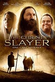 Плакат Убийца Христа (2019)