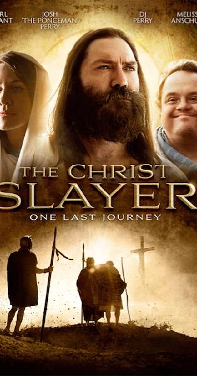 Subtitle of The Christ Slayer