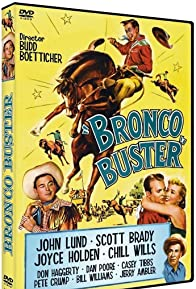 Primary photo for Bronco Buster