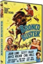 Bronco Buster