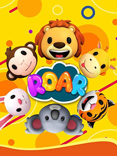 Roar on FREECABLE TV