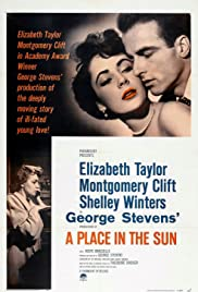 A Place in the Sun (1951) 720p