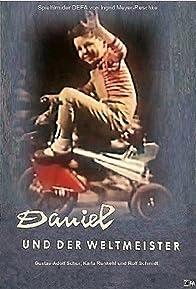 Primary photo for Daniel und der Weltmeister