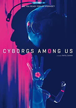 Where to stream Cyborgs Among Us
