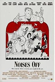Noises Off... (1992) film en francais gratuit