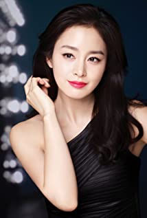 Tae-hee Kim Picture