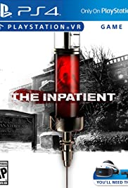 The Inpatient Poster