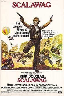 Peg Leg, Musket & Sabre (1973)