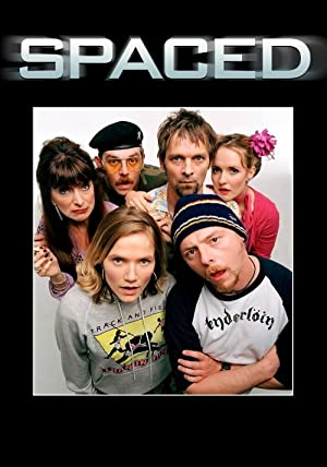 Where to stream Spaced