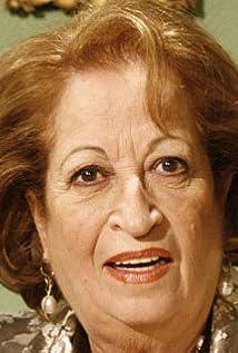 Mary Carmen Ramírez Picture