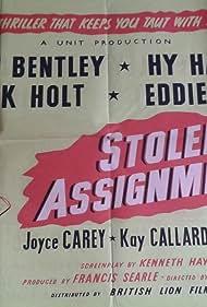 Stolen Assignment (1955)