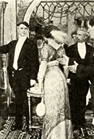 Romaine Fielding in The Man from the West (1914)