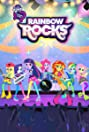 My Little Pony: Equestria Girls - Rainbow Rocks (2014) Poster