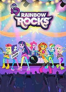 Download for free My Little Pony: Equestria Girls - Rainbow Rocks USA [1080pixel]