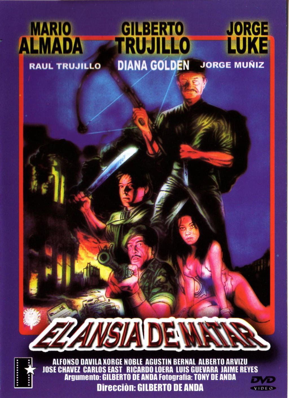 Ansia de matar ((1987))