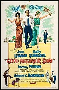 Torrent download english movies Good Neighbor Sam USA [1920x1200]