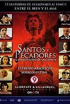 Santos y pecadores