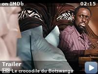 DU BOTSWANGA CROCODILE UPTOBOX LE TÉLÉCHARGER FILM