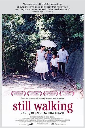 Still Walking 2008 with English Subtitles 13